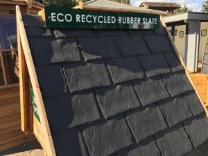 Eco Rubber Tiles